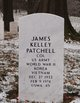 James Kelley Patchell