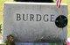 Profile photo:  Agnes Mercedes <I>Gray</I> Burdge