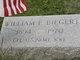 William E. Biegert