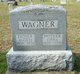 Profile photo:  August Wagner