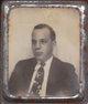 "Profile photo:  Raymond Gerald ""Buck"" Brown"