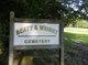 Beaty Wright Cemetery