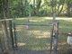 Alverson Cemetery #1