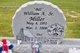 """Profile photo:  William A """"Bill"""" Miller, Sr"""