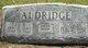 George W. Aldridge