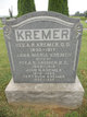 Profile photo: Rev Abner Ralph Kremer