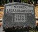Profile photo:  Laura Melsenia <I>Lowe</I> Abbott