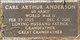 Carl Arthur Anderson