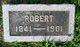 Profile photo:  Robert Abernethy