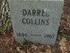Darrel Collins