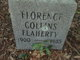 Florence <I>Collins</I> Flaherty