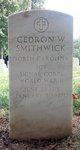 Cedron Whitford Smithwick