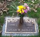 Jean May <I>Wright</I> Baxley