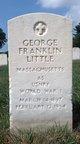 George Franklin Little