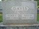 Rosa B <I>Horn</I> Davis