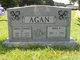 "James Edward ""Ed"" Agan"