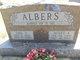 Profile photo:  Agnes A <I>Molton</I> Albers