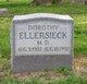 Profile photo: Dr Dorothy Ellersieck