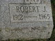 Robert J Chisholm