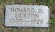 Howard O. Sexton