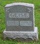 William A Geise