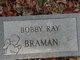 Profile photo:  Bobbie Ray Braman
