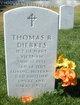 Thomas R Dierkes