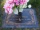 Profile photo:  Agnes Lorene <I>Fitzgerald</I> Tolle