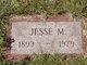 """Jesse Merritt """"Merritt"""" Eastman"""