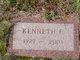 """Kenneth Edward """"Kenny"""" Eastman"""