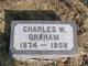 Charles Warren Graham