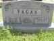 Jorga Faye <I>Rogers</I> Fagan