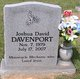 Joshua David Davenport