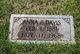 Anna F Davis