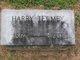 Harry Tewmey