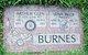 LTC Arthur Glen Burnes