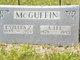Profile photo:  A. Lee McGuffin