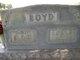 Addie N Boyd