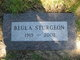 Beula Viola <I>Bright</I> Sturgeon