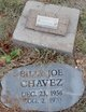 Billy Joe Chavez