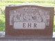 Catherine R. <I>Botz</I> Ehr