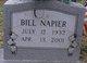 Bill Napier