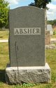 Profile photo: Dr Albert A. Absher