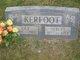 Profile photo:  Albert Kerfoot
