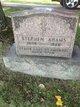 Stephen Adamick Adams