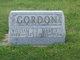 William J Gordon