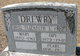 Ory William Drewry