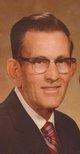 Harry V Rhoades