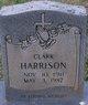 Clark Harrison