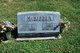 Mary Cynthia <I>Kerns</I> McKibben